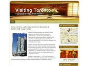 Rental Furnished Apartments Toronto