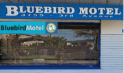 BlueBird motel - Port Alberni BC