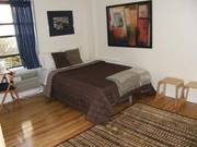 Stunning Two Bedroom One Bath For Rent In TORONTO
